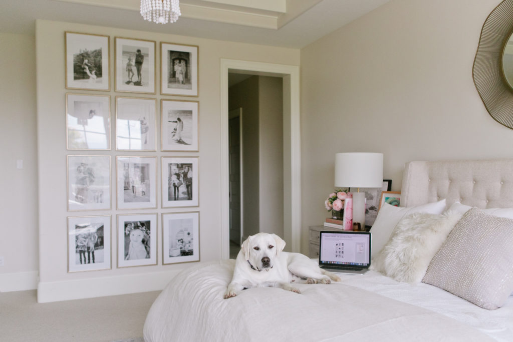 Styled Space Emily Jackson Of The Ivory Lane S Beautiful