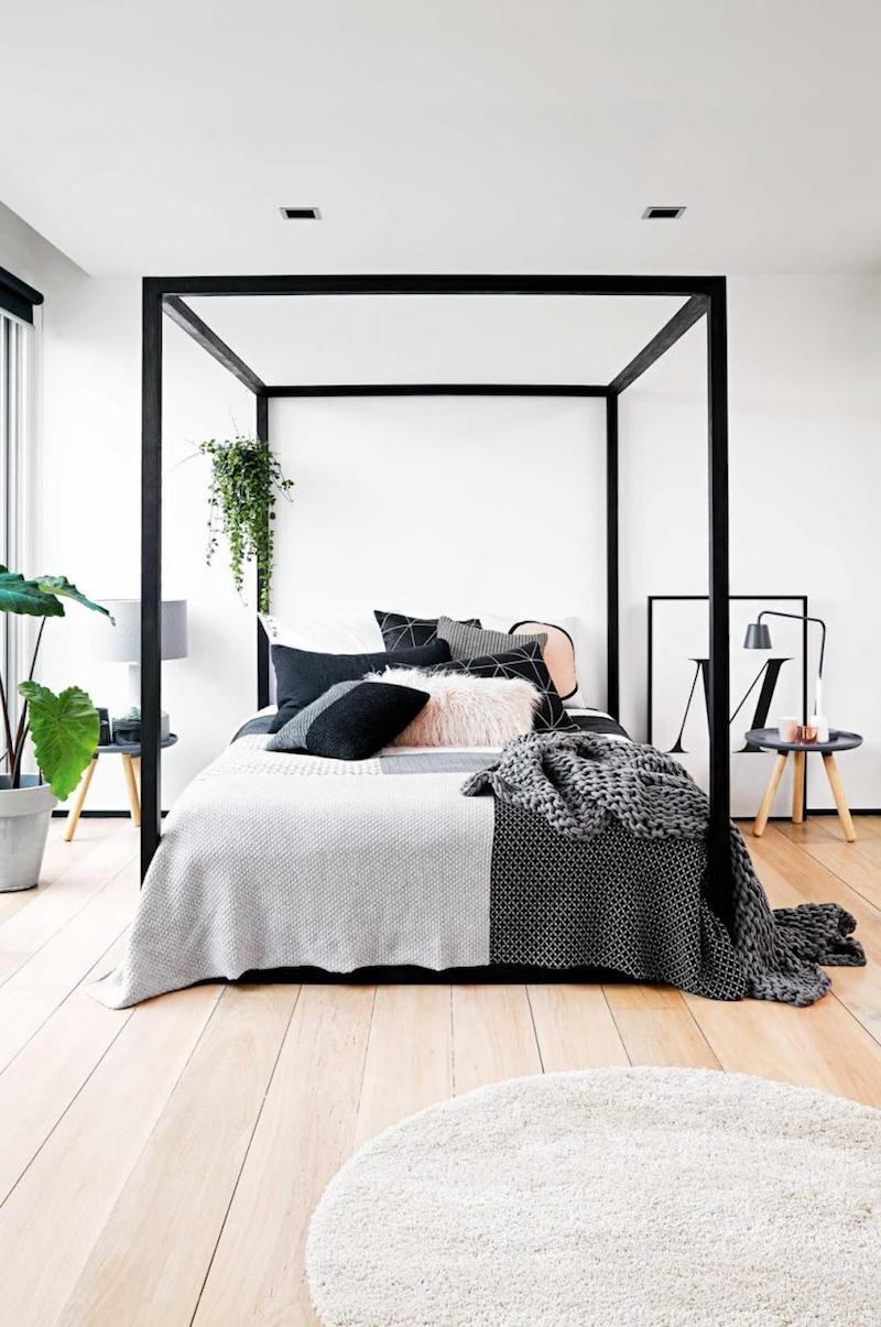 12 gorgeous affordable canopy beds