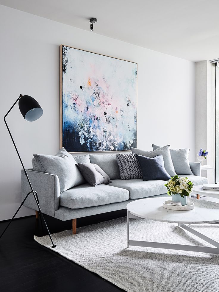 11 light gray sofas for all budgets