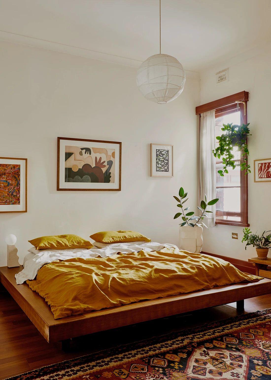 27 best mid century modern beds