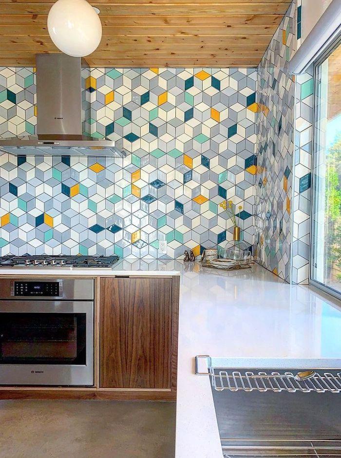 40 best mid century modern kitchens for