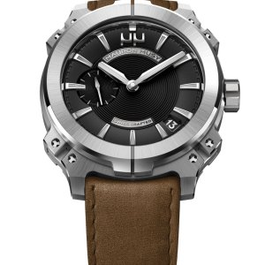 Mauron Musy Armure 101 Watch