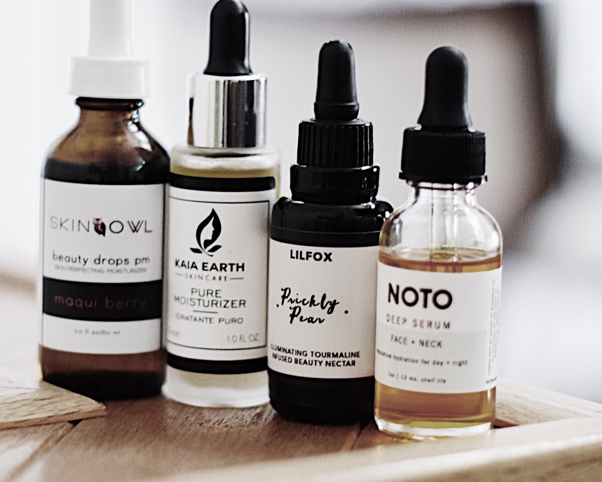 Affordable face serums for all skin types