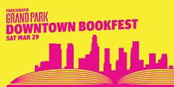 Grand Park's Downtown BookFest