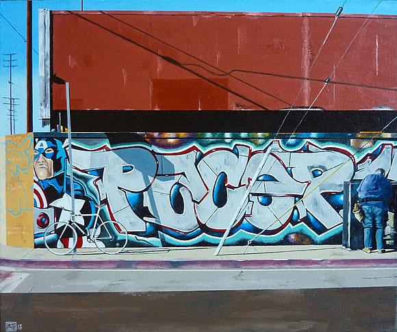 JohnTierney_ThisisNotGraffiti