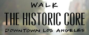 WalkHistoricCore