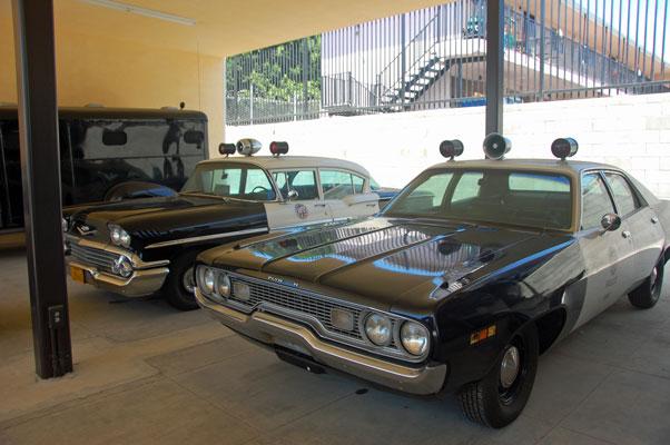 LAPoliceMuseum_Cars
