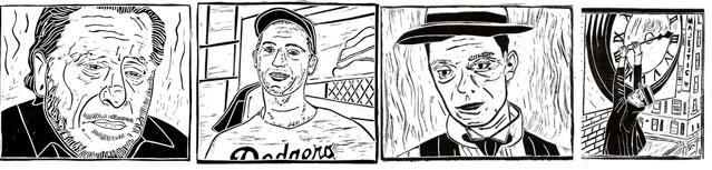 LorenKantor_woodcuts