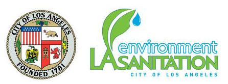 City Seal / LA Sanitation Logo