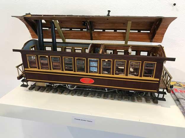 Inspection Locomotive