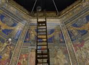 Fabio Mauri, 'Macchine per fissare acquerelli' (Device to stare at water colours), mixed media, 2009, Central Pavilion