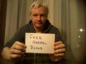 !Mediengruppe Bitnik, Delivery For Mr. Assange (2013)