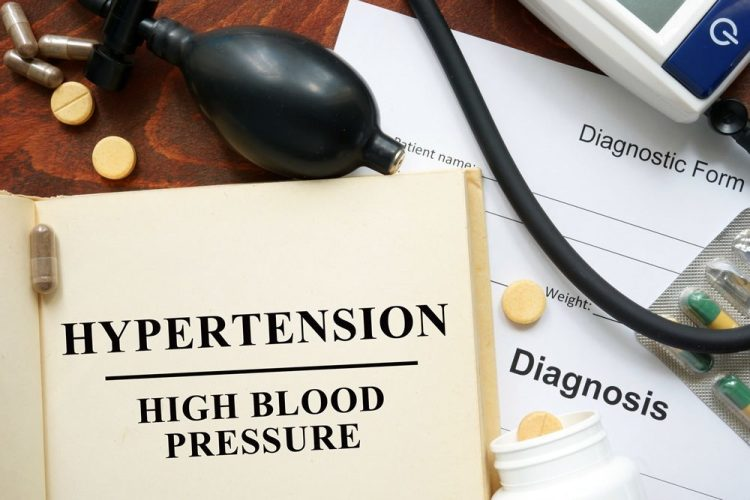 Can Anxiety Cause High Blood Pressure