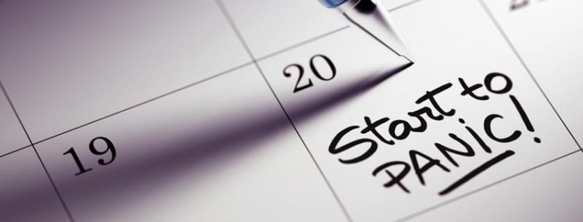 Stop Panic Attacks Now! – Part III
