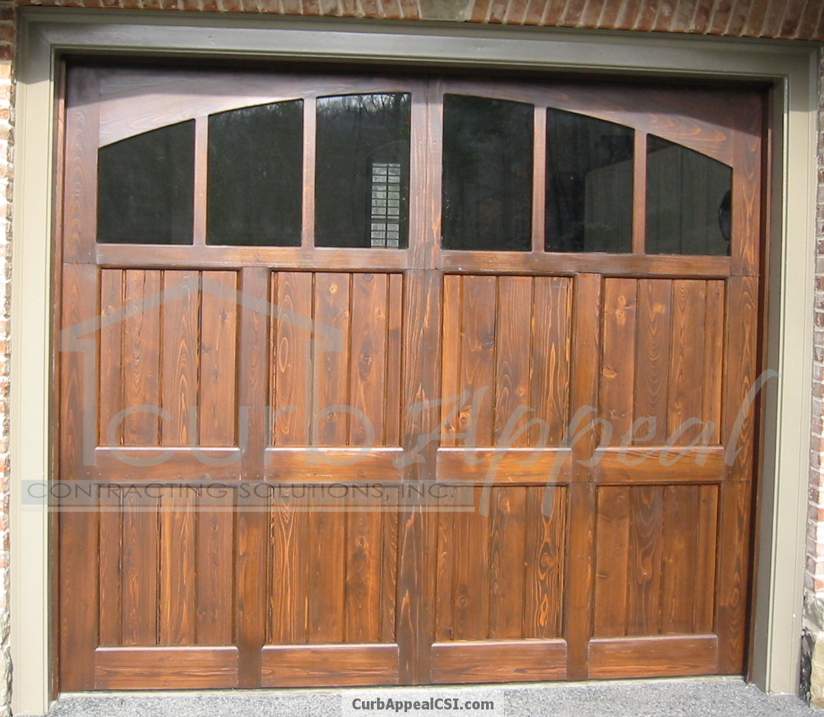 Photo Gallery Of Our Atlanta Area Garage Door