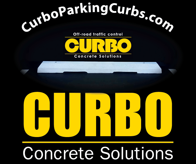 CURBO: Concrete Solutions to your Parking Garage problems
