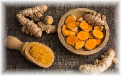 curcumine anti inflammatoire naturel