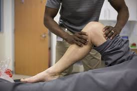 How Fibromyalgia Affect Your Legs