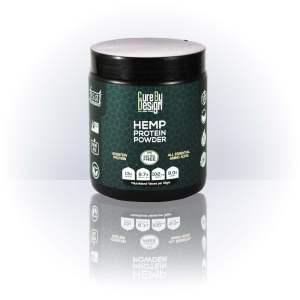 Hemp Protein Powder – 250G