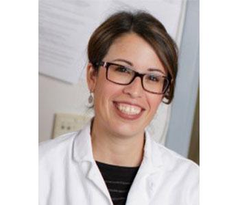 Shannon Boye, PhD headshot