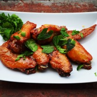 Ike's Vietnamese Fish Sauce Wings: Declaring my love for Andy Ricker's Iconic Wings!