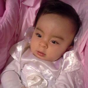 Maite, Type 1/Infantile