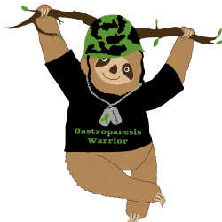 Gastroparesis: Fighting For Change avatar