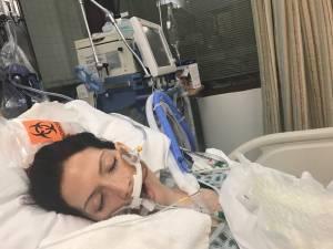 Karen Frerichs (coma)