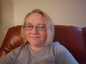 Sandy Mitchell-Hartley