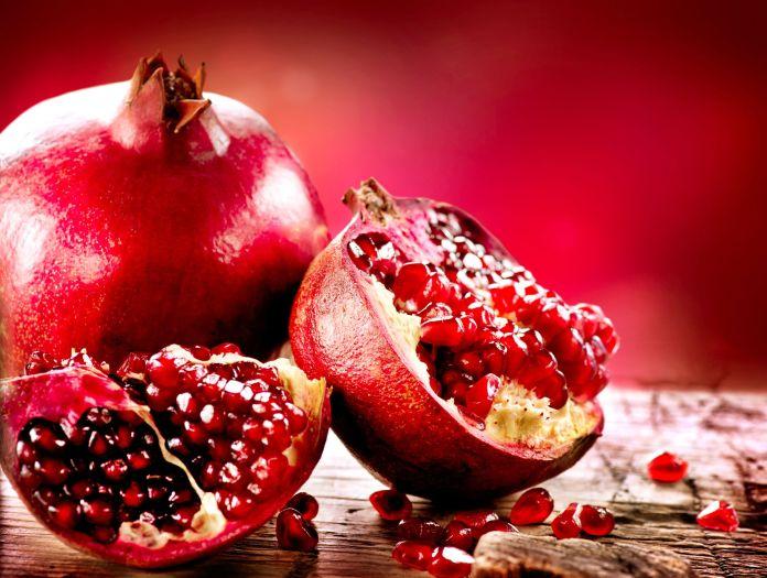 Health benefits of pomegranate by – By Dr. Janardhana V Hebbar, Ayurveda Expert