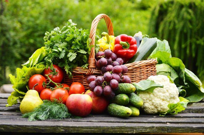 The Magic of Antioxidants