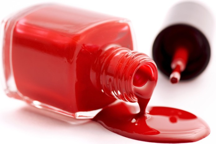 Six Shockingly Dangerous Chemicals You Didn't Know Were in Your Nail Polish