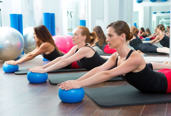 Yoga or Pilates; what's Good for Me?