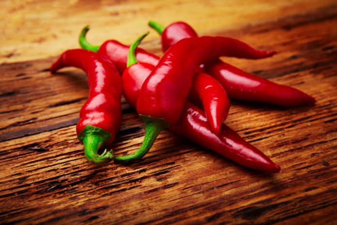 Anti Obesity Day: Herbs for Weight Loss - Cayenne