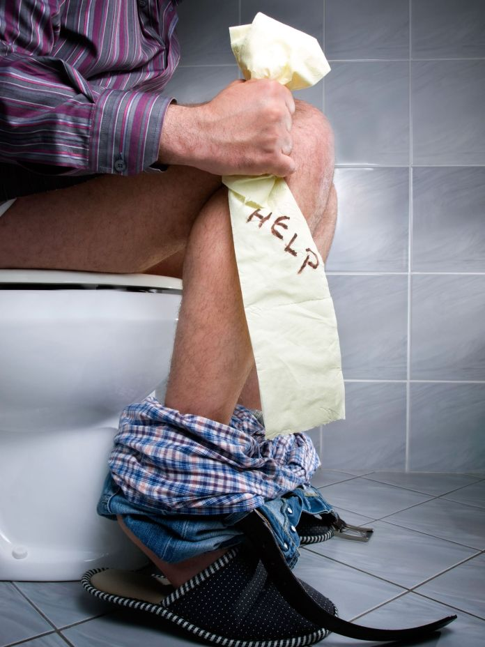 Natural Constipation Remedies You Should Know