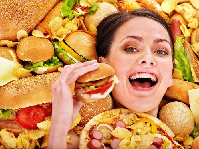 5 food Ingredients Destroying Your Health