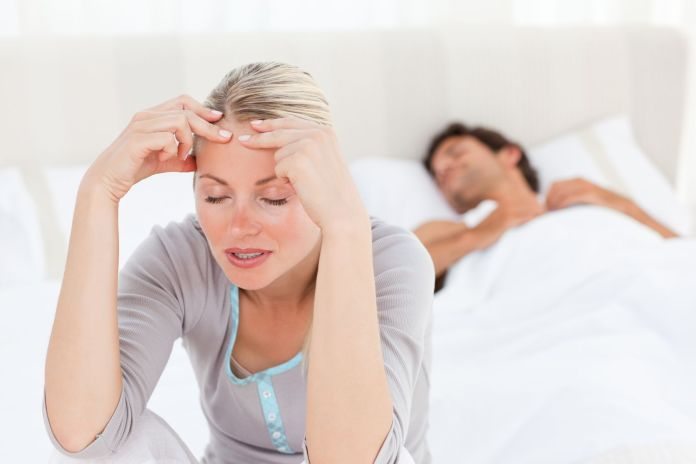 Ayurveda for Sleeping Well : Natural Cures for Insomnia