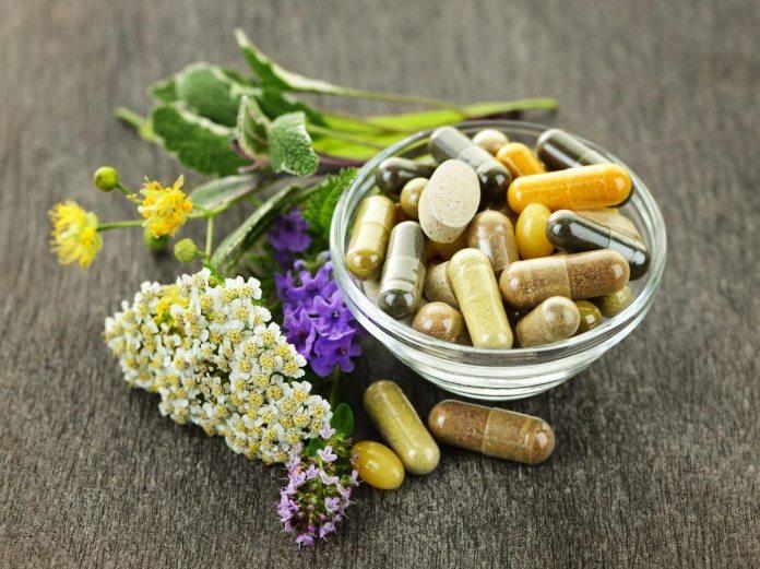 The 5 Pillars of Vitamin Supplements