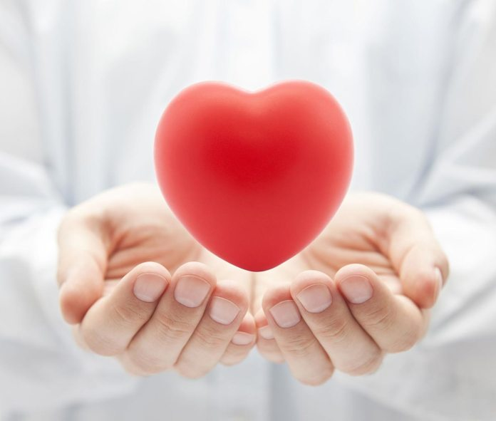 Create Better Heart Health by Focusing on Gratitude, Joy and Love