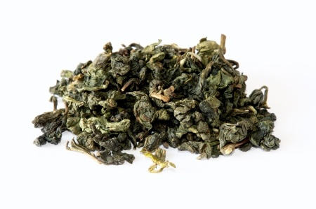 Oolong Tea - Guards Against Obesity