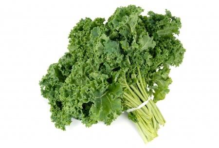 Kale to increase fertiity
