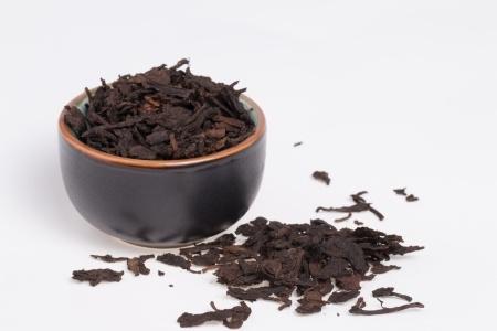 Pu erh Tea - Increases Metabolism, Digestion