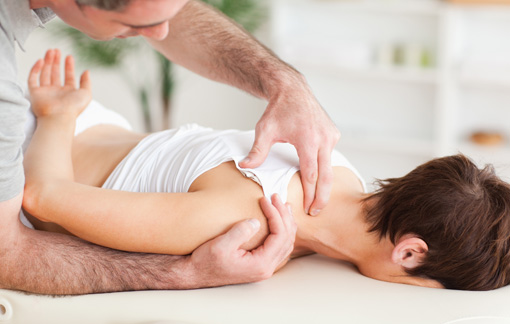 Osteopathy and Yoga - A Complementary Relationship
