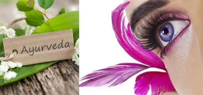 Ayurveda -Natural Home Remedies for Weak Eyesight