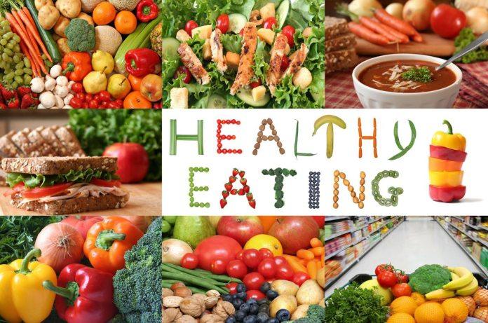 Food Is Your Medicine, Not Pills