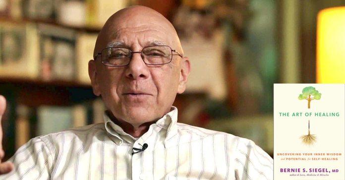 The Art of Healing: An Interview with Dr. Bernie Siegel, MD