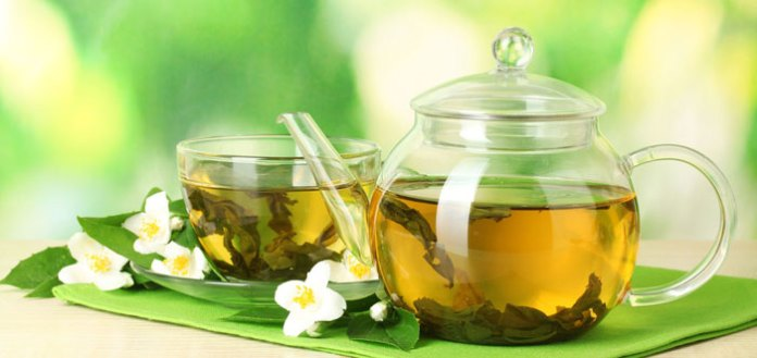 Can't Beat That Stress? A Change In Your Herbal Tea Might Change Everything.