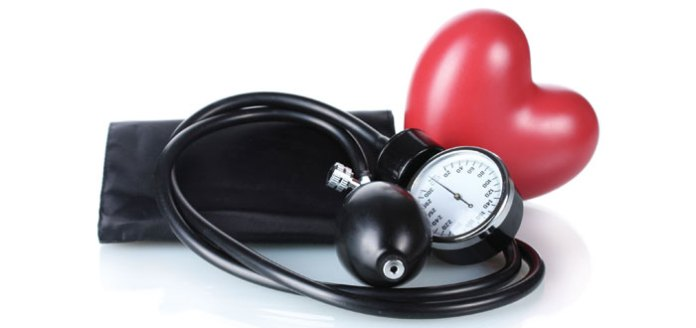 Control Your High Blood Pressure Naturally Before It Controls You