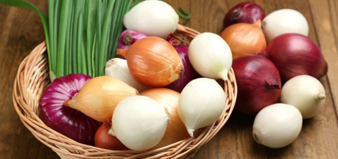14 Ways How Onions Add Punch To Your Food And Health.