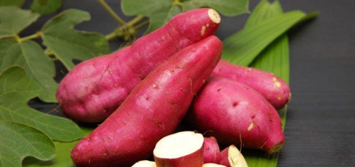 15 Reasons Sweet Potato Is A Staple Food For Diabetics.